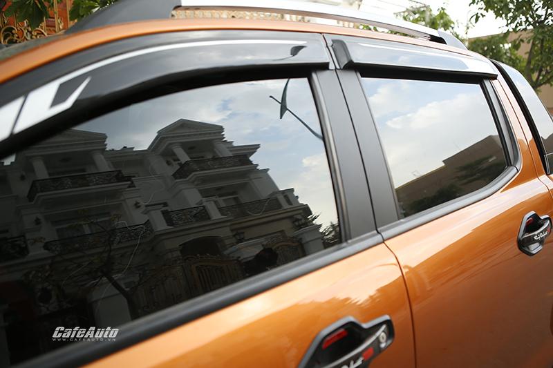 Trang bị, phụ kiện cần thiết khi mới mua ô tô phần 2 – Nội thất