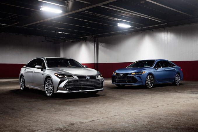 10 thương hiệu ô tô tốt nhất 2018: Toyota đứng chót bảng