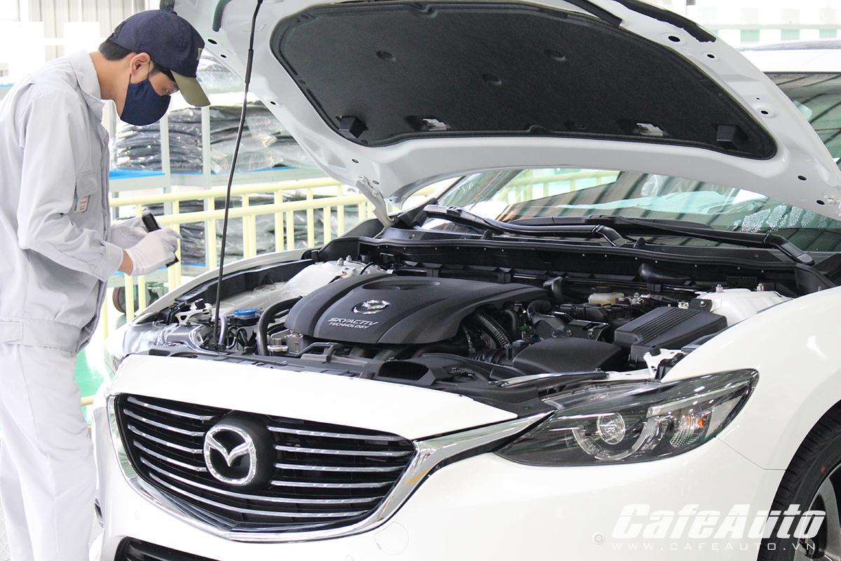 Bộ Công Thương định hướng xây dựng chính sách phát triển công nghiệp ô tô Việt Nam