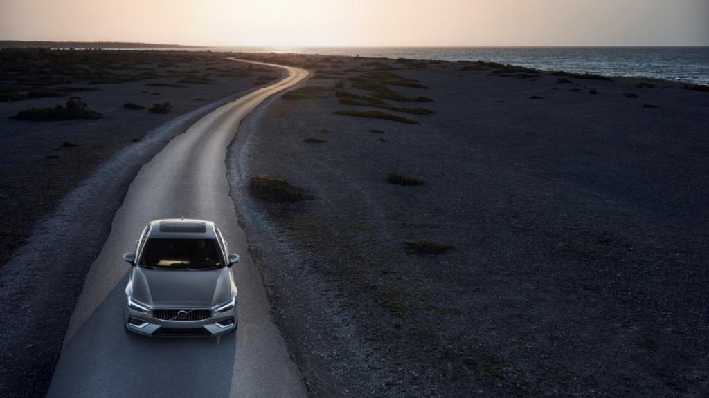 Volvo S60 2019 chính thức ra mắt toàn cầu, giá gần 37.000 USD