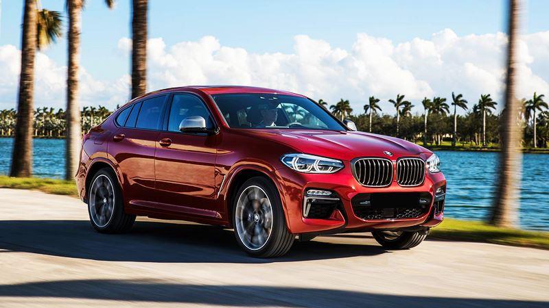 BMW cân nhắc sản xuất mẫu xe FWD mang thương hiệu M