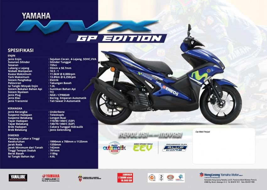 yamaha-nvx-155-gp-edition-2018-ra-mat-voi-thiet-ke-cuc-chat-gia-ban-tu-60-trieu-dong