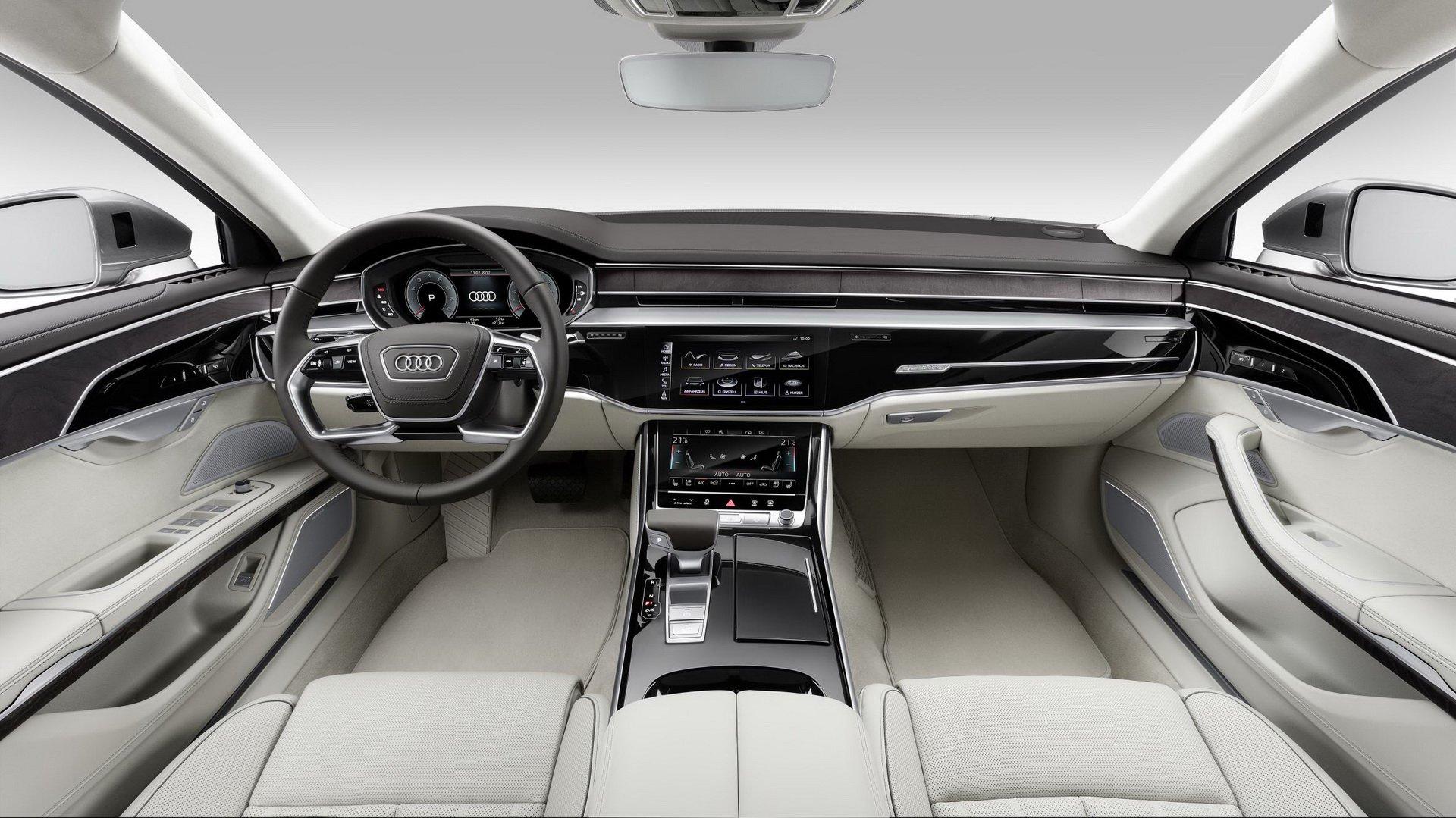 Audi sẽ hồi sinh thương hiệu xe sang Horch để cạnh tranh với Mercedes Maybach