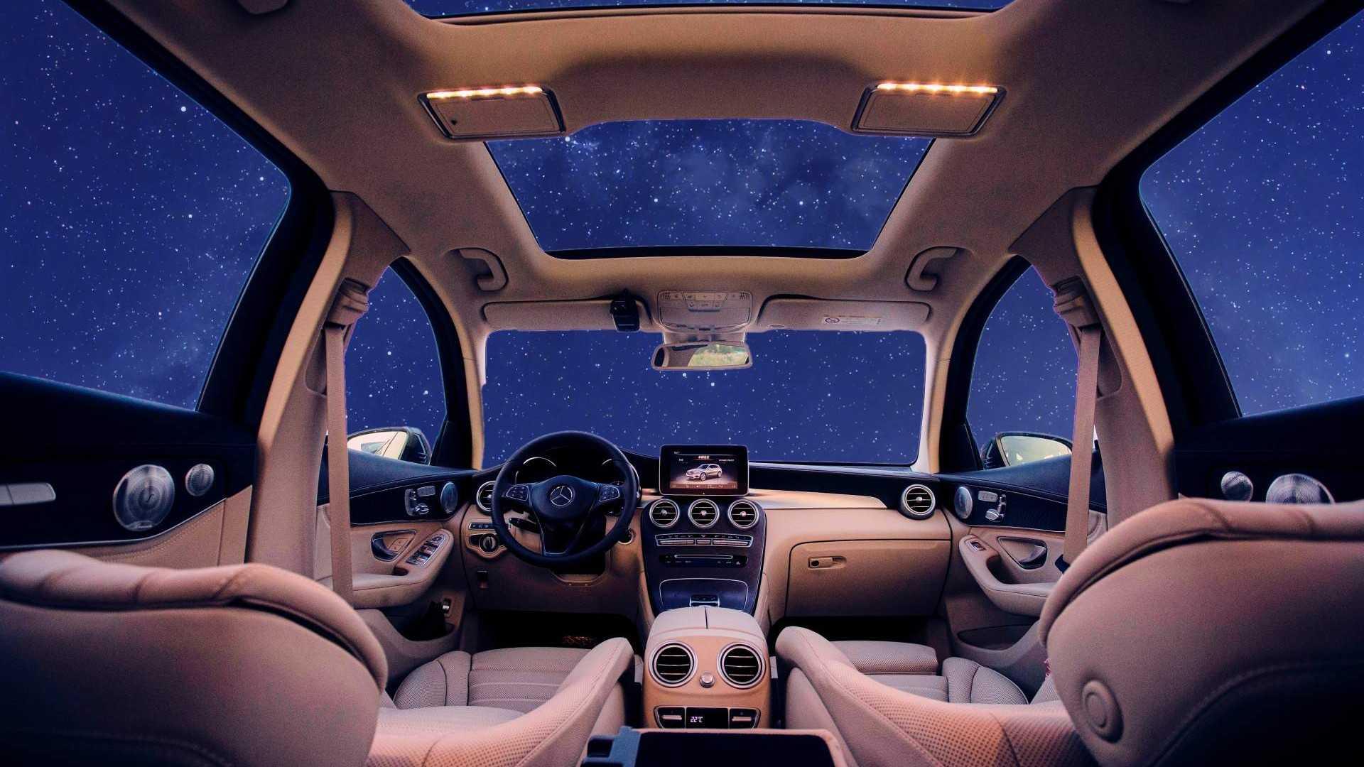 Khám phá Mercedes-Benz GLC L – Chiếc SUV dành riêng cho người Trung Quốc - ảnh 5