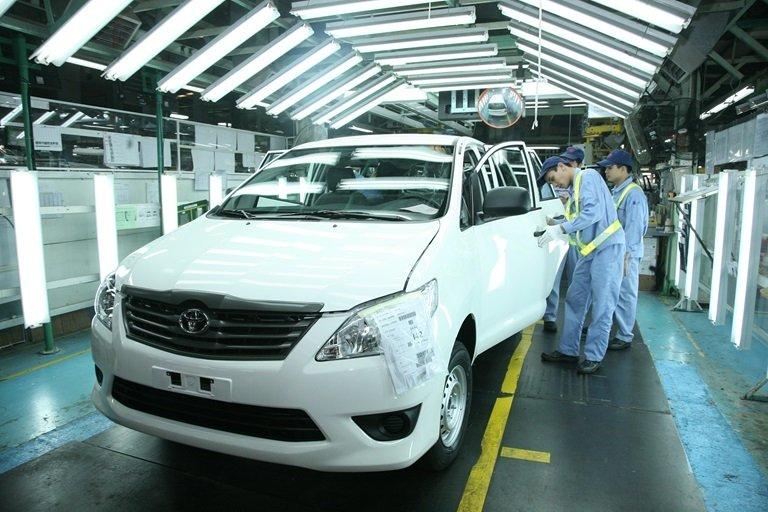 Thuế 0% ô tô lại đắt thêm: Chính sách đặc thù giảm giá xe ở Việt Nam - ảnh 2