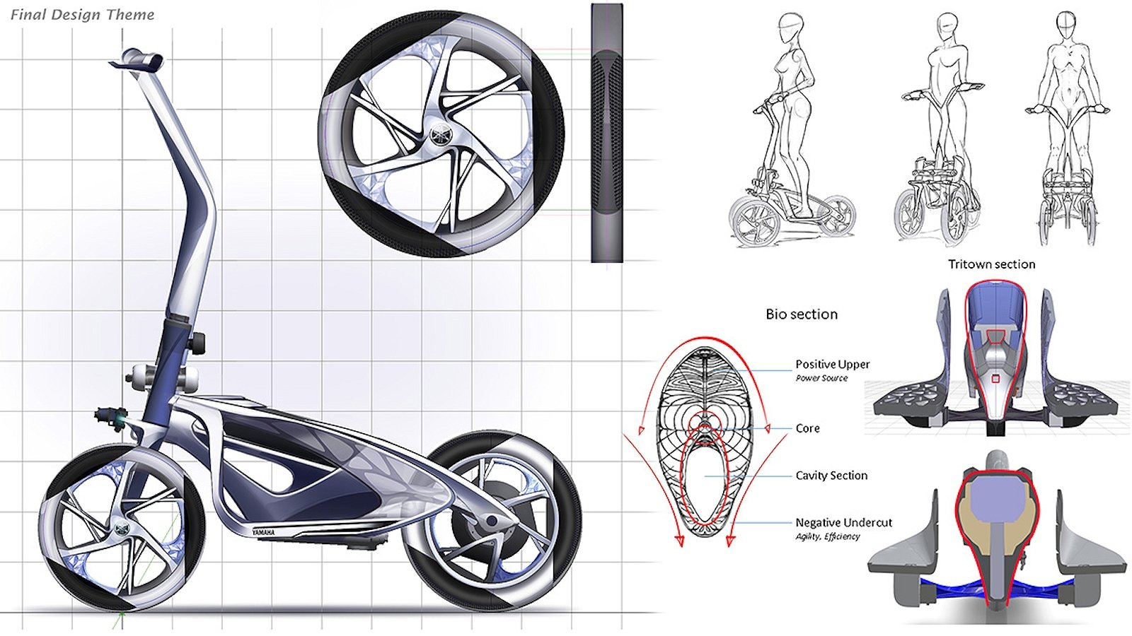 Những mẫu xe máy điện đáng chú ý nhất tại EICMA 2018