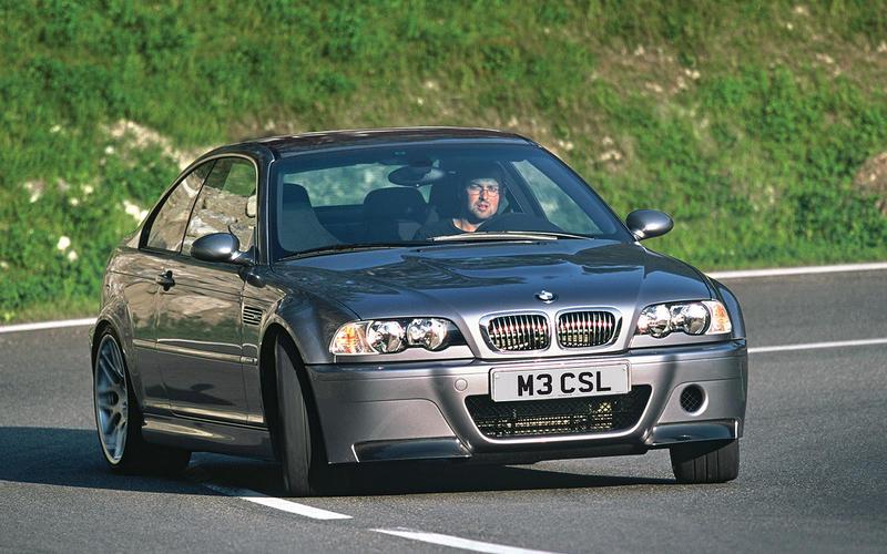 Di sản đồ sộ sau gần nửa thế kỷ của thương hiệu 'BMW M' (Phần II)