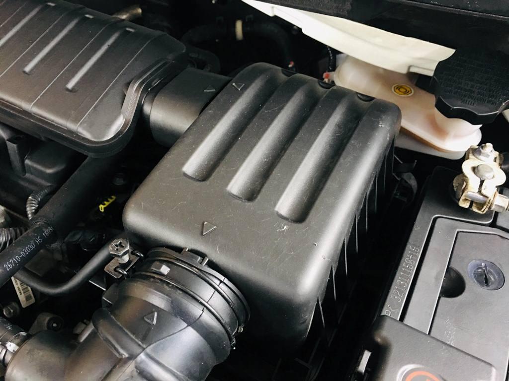 Nên hay không nên rửa khoang động cơ xe ô tô?
