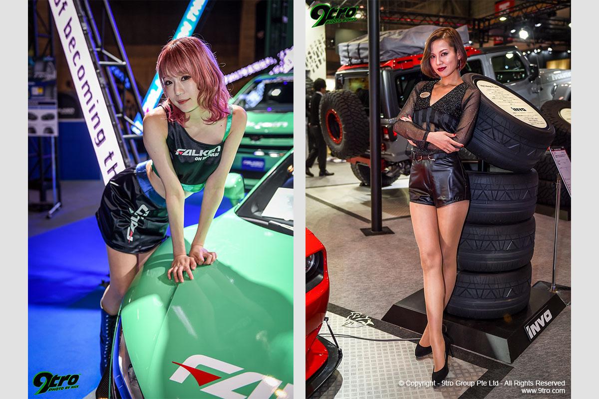 ngam-dan-my-nhan-nong-bong-tai-trien-lam-tokyo-auto-salon-2019