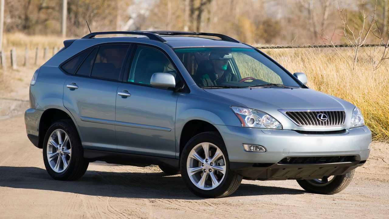 Sau 10 năm, những mẫu xe nổi bật đã thay đổi ra sao?