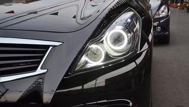 Những nguyên nhân khiến ô tô bị từ chối đăng kiểm tài xế cần biết