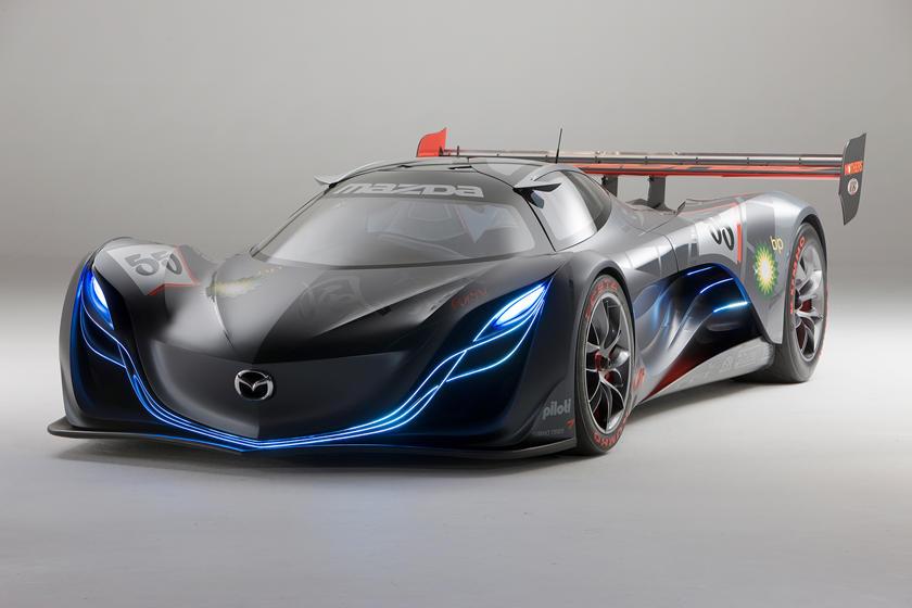 Những kiểu đèn pha kỳ lạ nhất trong thế giới xe hơi
