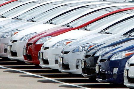 Xe nhập về ào ạt, thị trường ô tô sẽ sôi động trở lại?