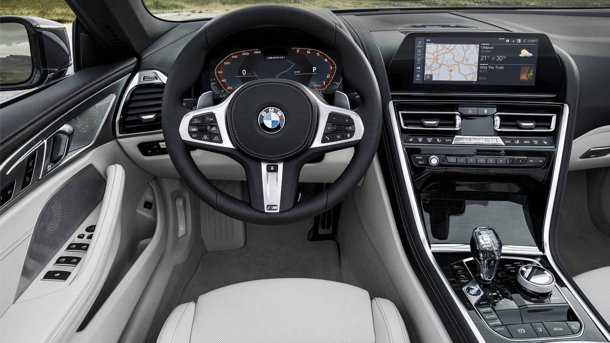 10 chiếc ô tô có nội thất đẹp nhất năm 2019