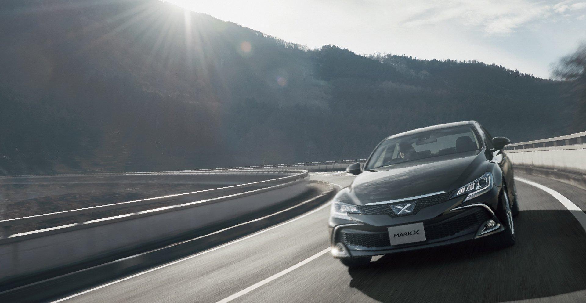 Xe Toyota và Lexus sẽ dùng nền tảng của Mazda?
