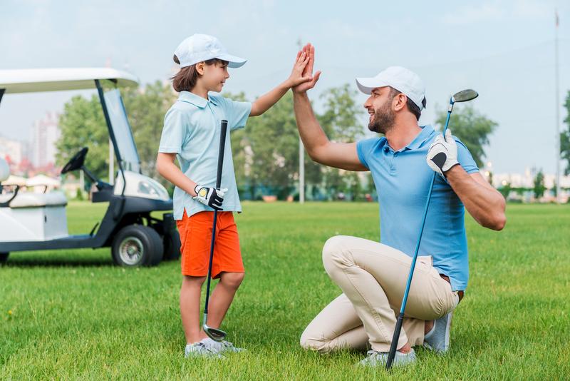 neu-co-dieu-kien-ban-nen-cho-tre-choi-golf