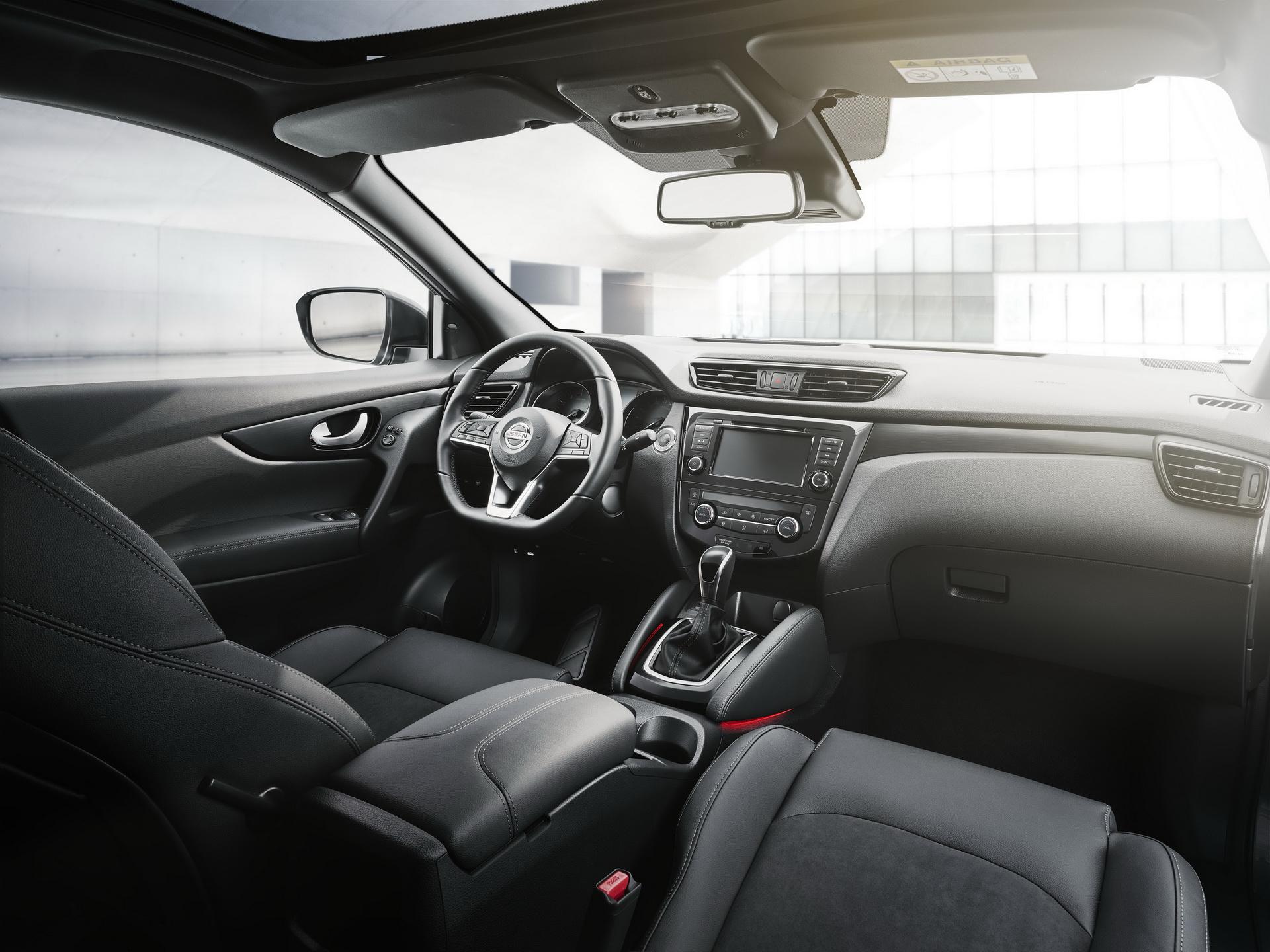 Nissan ra mắt X-Trail bản N-Tec tại châu Âu: cao cấp, hiện đại hơn