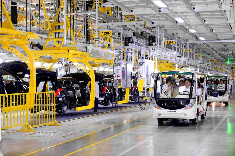 Virus Corona đang tàn phá ngành ô tô như thế nào?