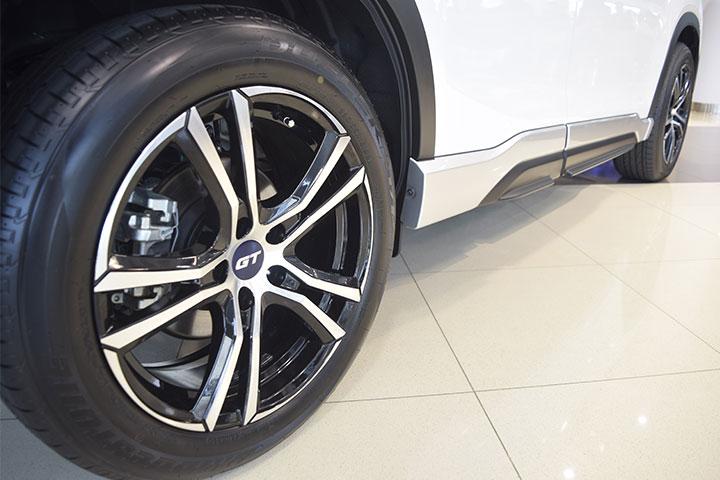 Subaru Forester GT Edition ra mắt tại VN, giá từ 1041 triệu cùng nhiều đổi mới