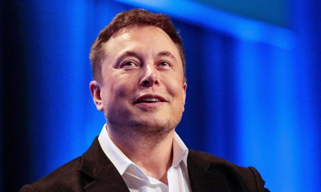 Cổ phiếu Tesla vượt mốc 2.000 USD