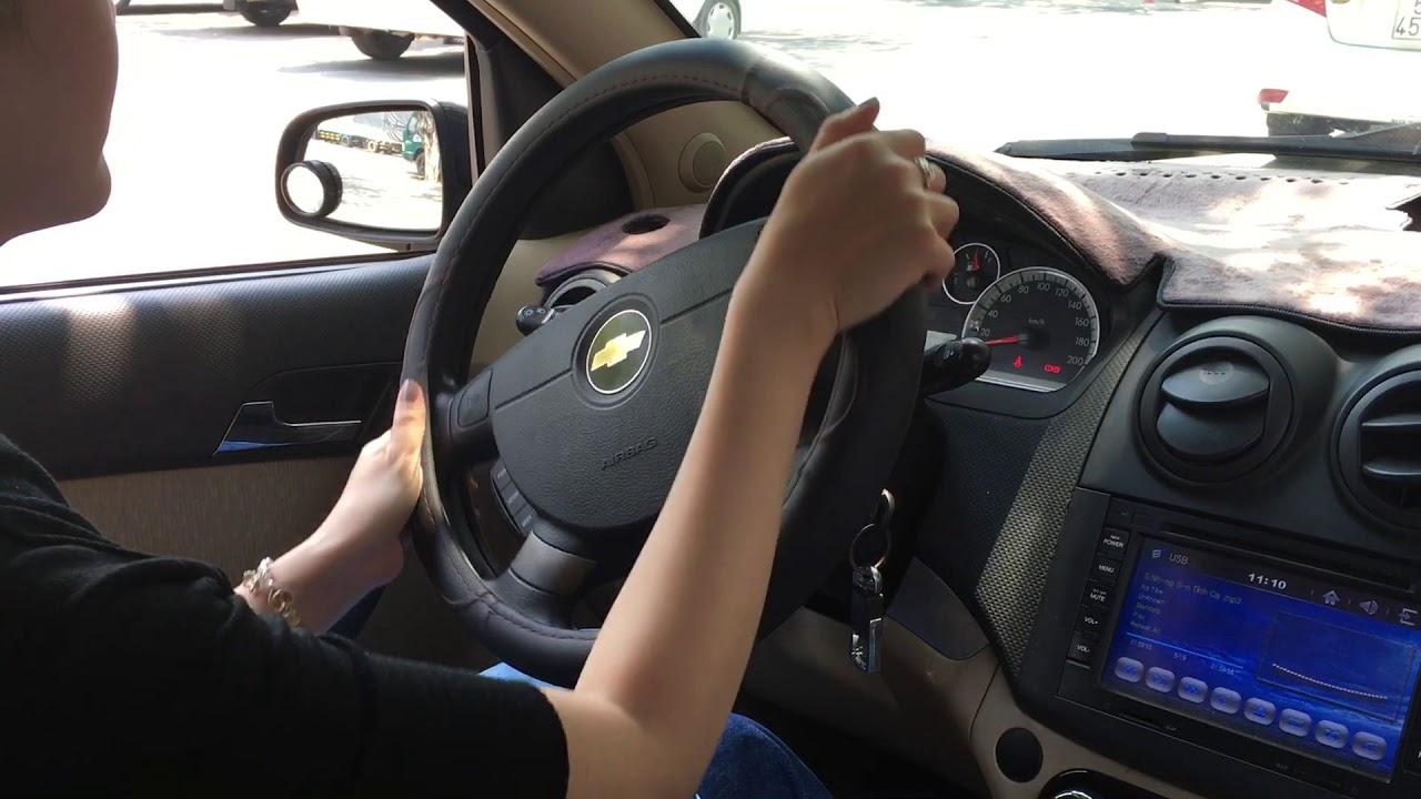 Đây là những thứ làm khổ tài mới nhiều nhất, trường lái xe nhớ dạy kỹ
