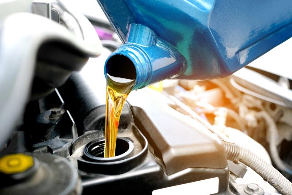 Chọn dầu chất lượng cao