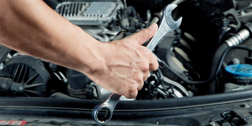 Bảo dưỡng xe thường xuyên