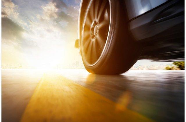 bảo dưỡng lốp xe