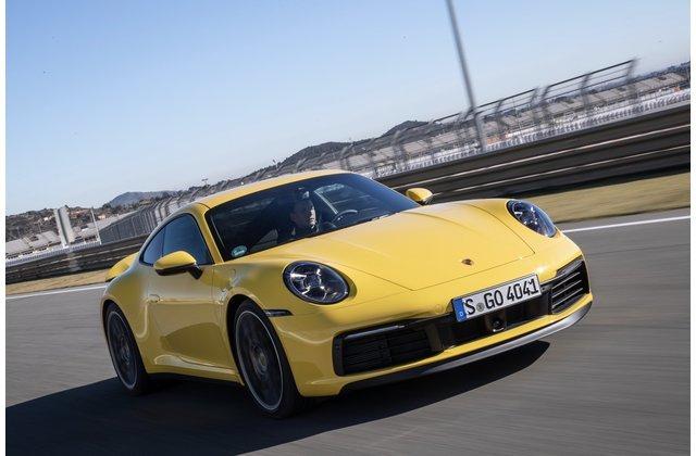 Porsche 911 carrera`