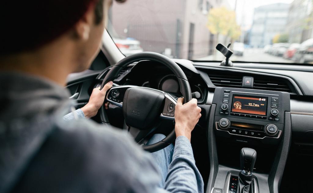trợ lực lái ô tô